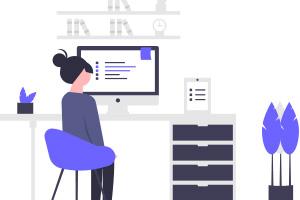 آزمون آیلتس آنلاین راهکاری شبیه سازی شده و پیشرفته