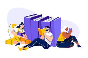 تقویت مهارت درک مطلب (Reading) در آیلتس چگونه است؟
