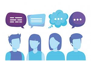 چطوری مهارت اسپیکینگ و مکالمه انگلیسی خود را بهتر کنیم؟
